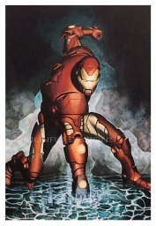 C Iron Man 2